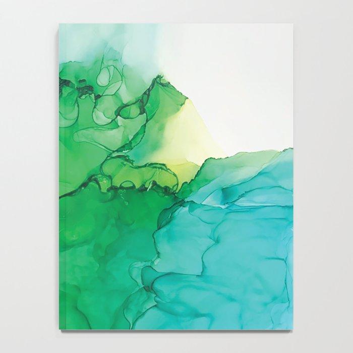 Oceana Notebook