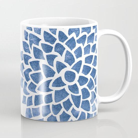 Indigo Mug