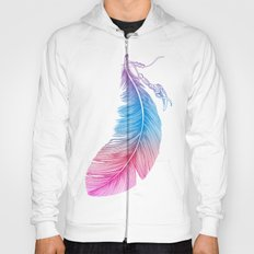 Colors of a Feather Hoody