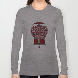 One's Not Enough Long Sleeve T-shirt