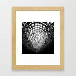 O'Hare Framed Art Print