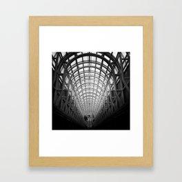 O'Hare Framed Art Print