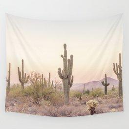 Arizona Desert Wall Tapestry