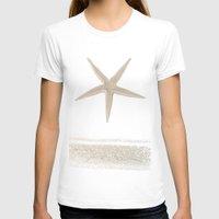 zen T-shirts featuring Zen by Eva Nev