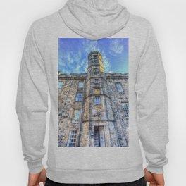 Edinburgh Castle Hoody