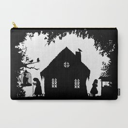 Hansel & Gretel Carry-All Pouch