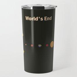 World's End Travel Mug