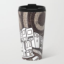 41st and Judah Travel Mug