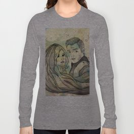 Clace Long Sleeve T-shirt