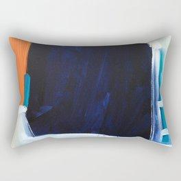 ZiSSOU Rectangular Pillow