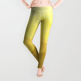 Golden Luxury Leggings