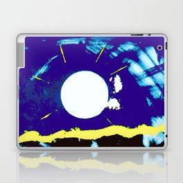 MOONLIGHT        by Kay Lipton Laptop & iPad Skin