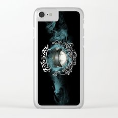 Freakhead Clear iPhone Case