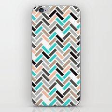 Geometric 02 iPhone & iPod Skin