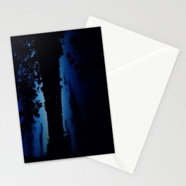 Night at the Grover Place Stationery Cards