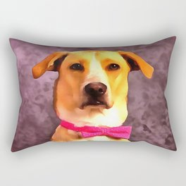 Picture Day Rectangular Pillow