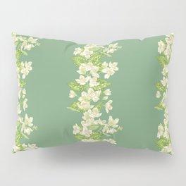Jasmine Branch Decor Pillow Sham