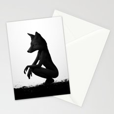 The Silent Wild Stationery Cards