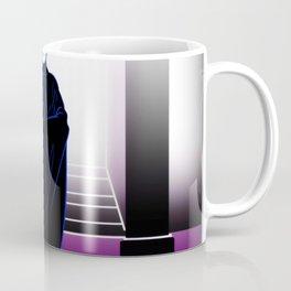 Mandos (Greek Mythology Style) Coffee Mug