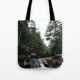 Grafton Notch State Park, Maine Tote Bag