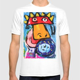 The king duck T-shirt