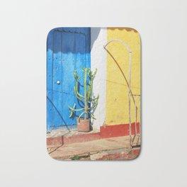 59. Cactus life, Cuba Bath Mat