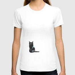 BlackCat T-shirt