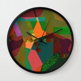 MOTLEY N1 Wall Clock