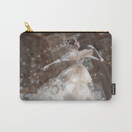 Ghost bride Carry-All Pouch