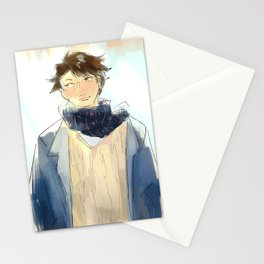 o1 Stationery Cards