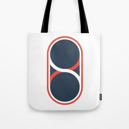 The Peace Pill Tote Bag