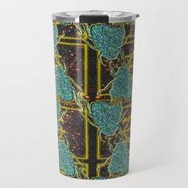Van Allen's Scarab Travel Mug
