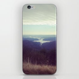 View Point iPhone Skin