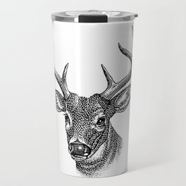 A deer 5 Travel Mug