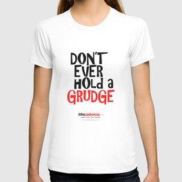 Life Advice #2 T-shirt