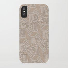 Patternitty  iPhone Case