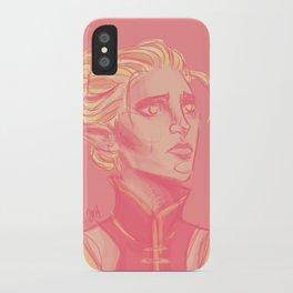 Orana iPhone Case