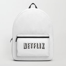 Television Backpack