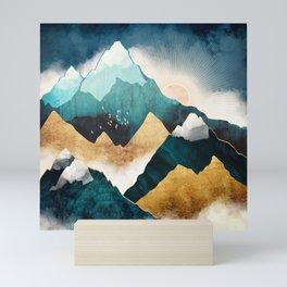 Daybreak Mini Art Print