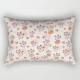 BOTANICAL - AUBURN Rectangular Pillow