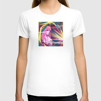 princess bubblegum T-shirts featuring Princess Bubblegum by Kimball Gray