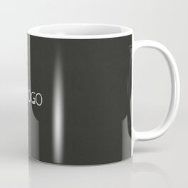 no logo Coffee Mug