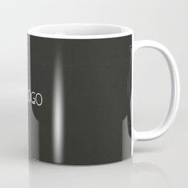 no logo Coffee Mug