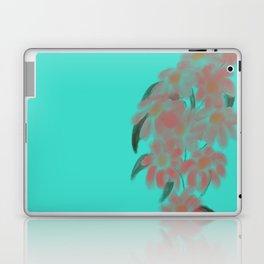 Pour Flowers Laptop & iPad Skin