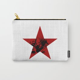 Winter Soldier Star Carry-All Pouch
