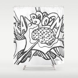 8_OPrime Shower Curtain