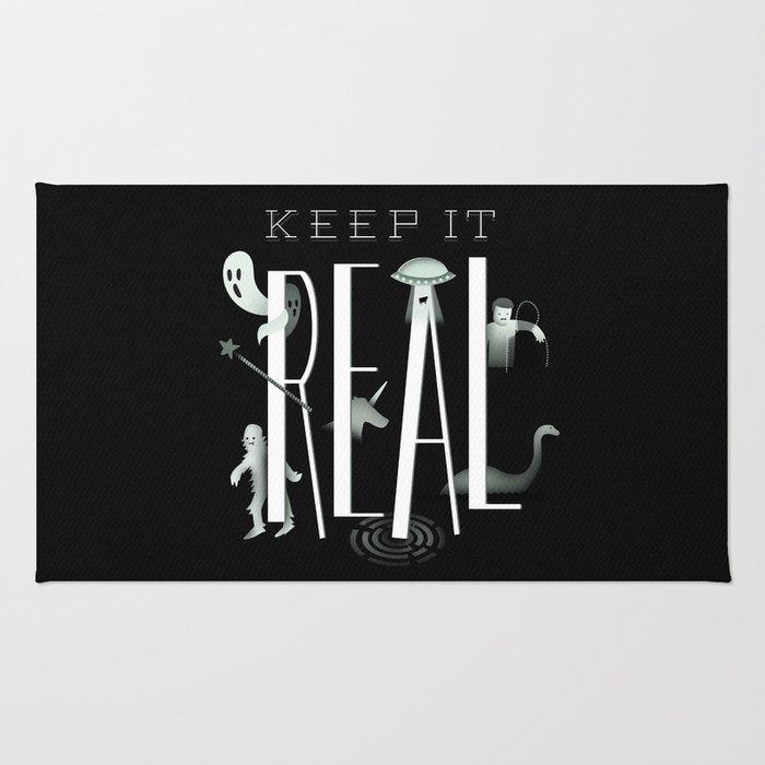 Keep it Real Rug