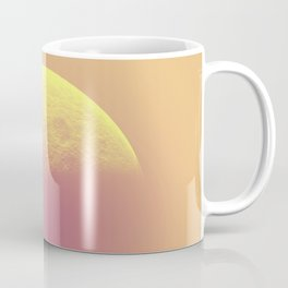 Moon Phase 2 N.7 Coffee Mug