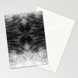 Apocalyptic Stationery Cards