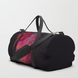 Red Planet Duffle Bag